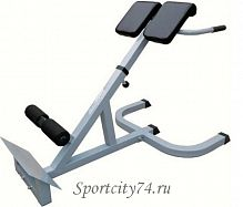 Скамейка гиперэкстензия BODY GYM HouseFit 45 Dgree hyperextension