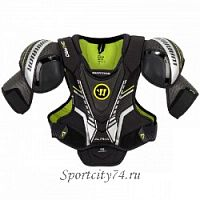 Защита груди Warrior Alpha DX SR Shoulder Pads DXSPSR9 р.M