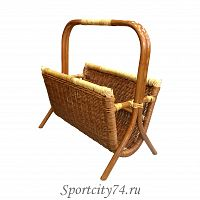 Газетница Wicker EcoDesign 25/05