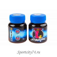 L-карнитин DMAA Store L-Carnitine 500 мг 60 капсул