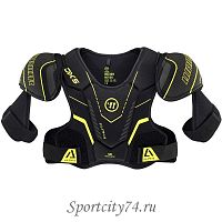 Защита груди Warrior Alpha DX5 JR Shoulder Pads DX5SPJR9-S